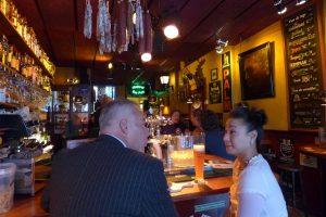 Den Haag Huppel de pub