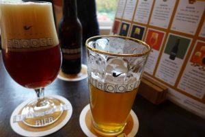 Mooie bieren bij Brouwerij Troost De Pijp