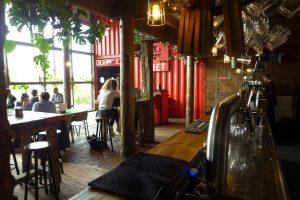 Bar Bret Amsterdam