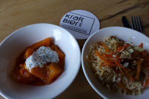 Tilburg Bank 15 lunch