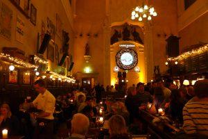 Biercafé Olivier Utrecht binnen